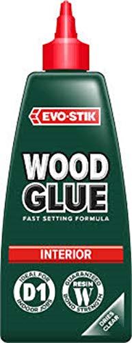 colle a bois extérieure evo stik